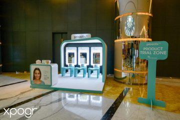 xpogr ProActiv Launch Event Dubai Abudhabi